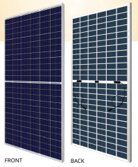 Canadian Solar CS3W-400PB-AG solar panel