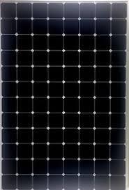 SunPower SPR-X22-360-C-AC solar panel