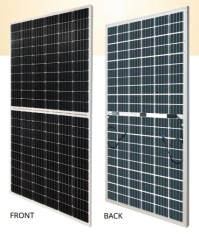 Canadian Solar CS3K-300PB-AG solar panel