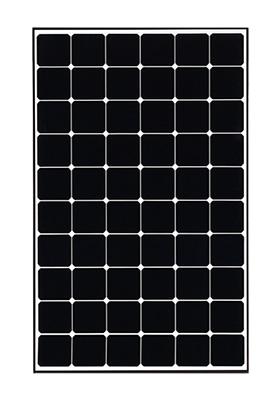 LG Solar LG360Q1C-A5 solar panel