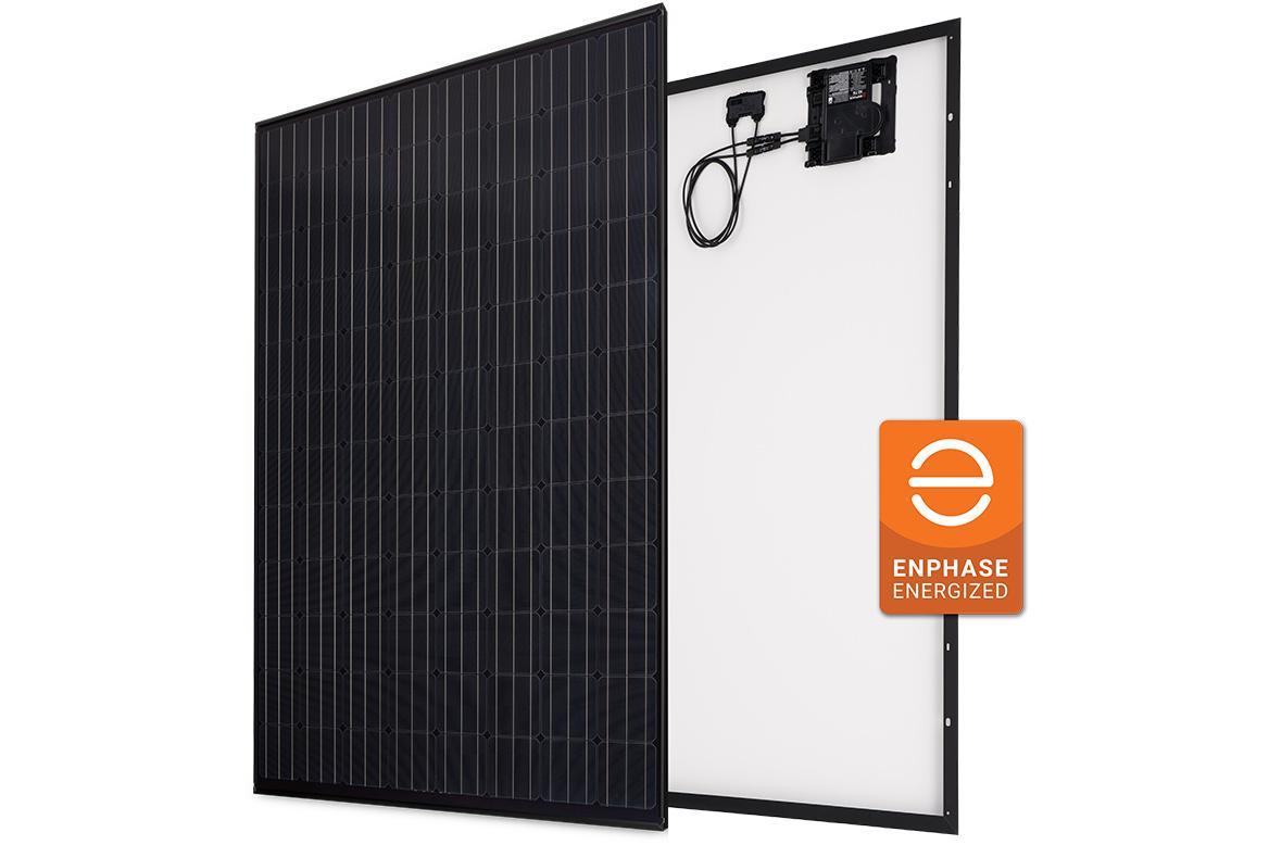 Panasonic VBHN330KA03E solar panel