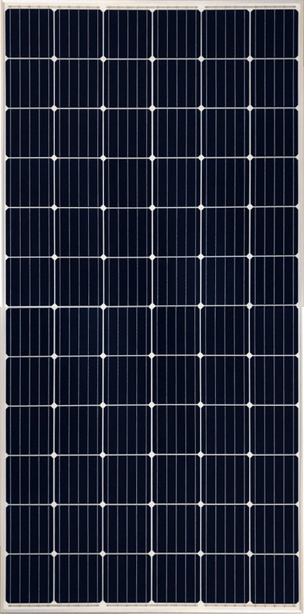 S-Energy SC20-60MAE/MCE-340M solar panel