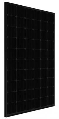 Silfab SLA310M solar panel