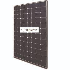 SunPower SPR-X22-370-D-AC solar panel