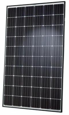 Q CELLS Q.PEAK-G4.1 305 solar panel