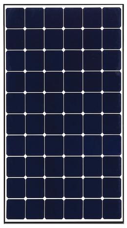 LG Solar LG375A1C-V5 solar panel