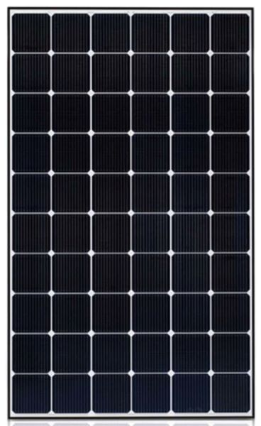 LG Solar LG335N1C-V5 solar panel