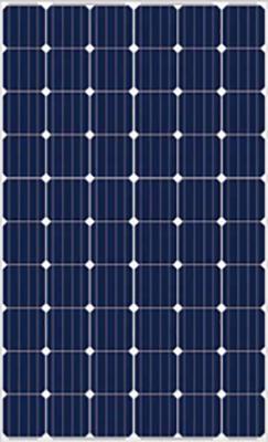 Hyundai Heavy Industries HIS-S300RG solar panel