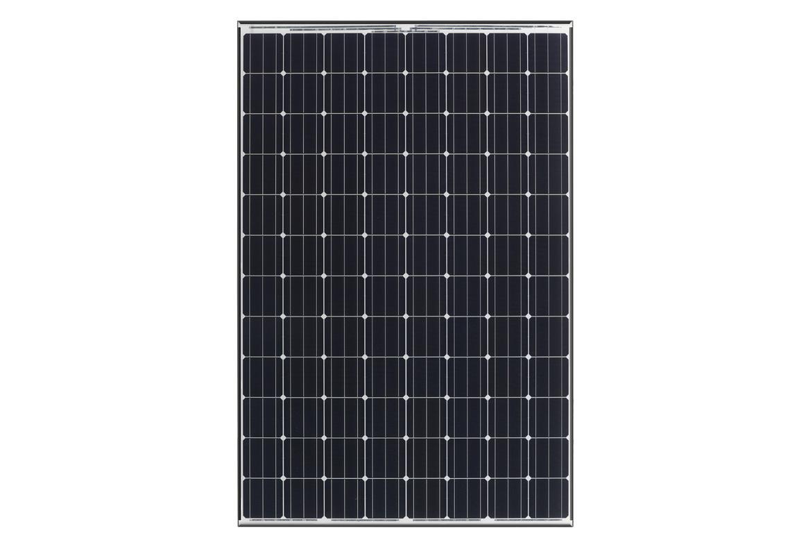 Panasonic VBHN330SA17E solar panel