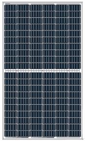 LONGi Solar LR6-60HPH-325M solar panel