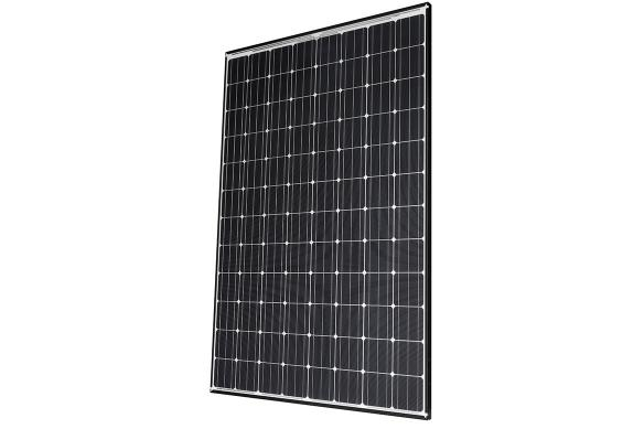 Panasonic VBHN340SA17 HIT+ solar panel