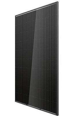 LONGi Solar LR6-60PB-300M solar panel