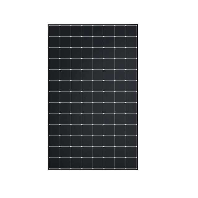 SunPower SPR-X21-345-C-AC solar panel