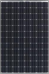 Tesla SC325 solar panel