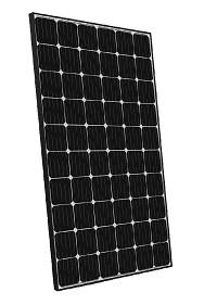 Peimar SP340M (BF) solar panel