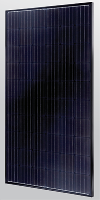 Mission Solar Energy MSE295SQ5T solar panel