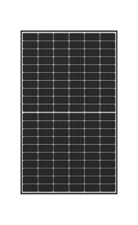 Q CELLS Q.PEAK DUO-G8 350 solar panel