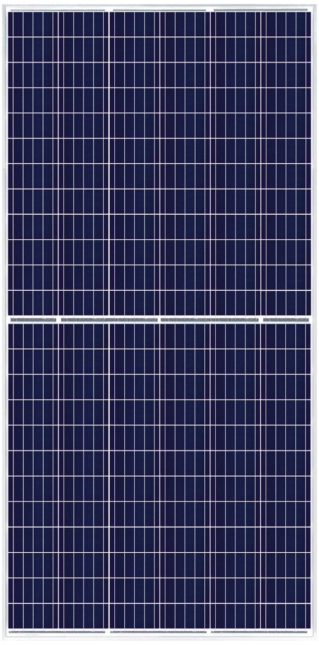 Canadian Solar CS3U-340P solar panel