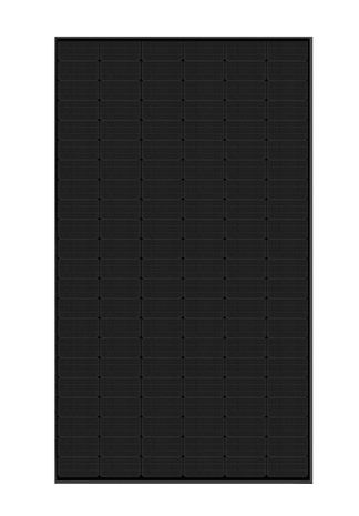Canadian Solar CS1H-330MS BLACK solar panel