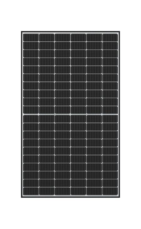 Q CELLS Q.PEAK DUO-G5 330 solar panel